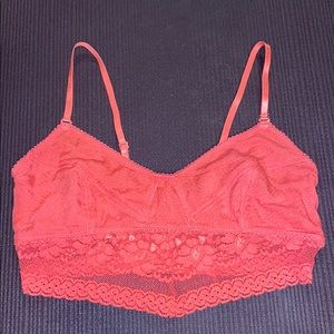 Free People Intimately Brallette
